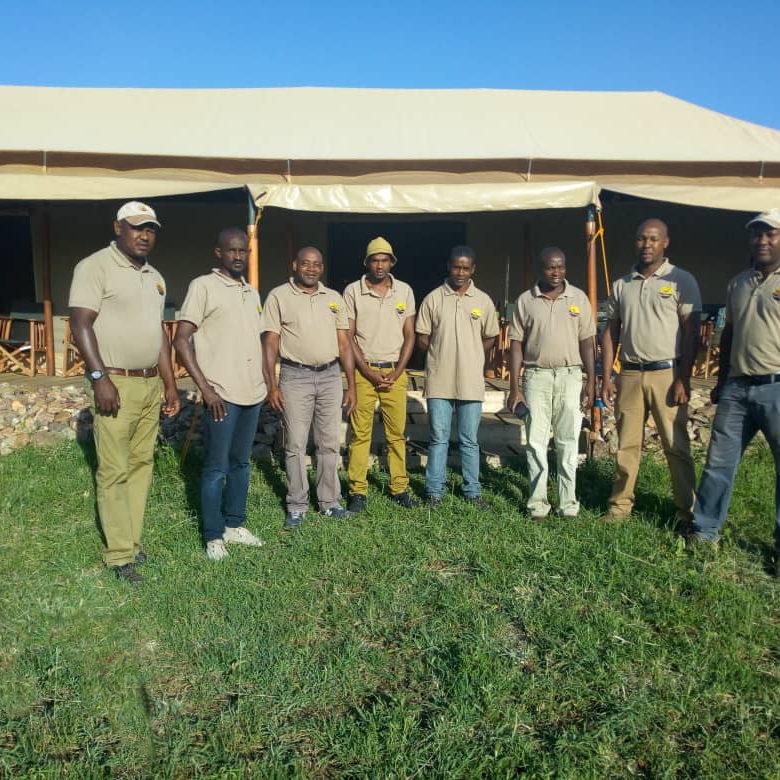 new team safari